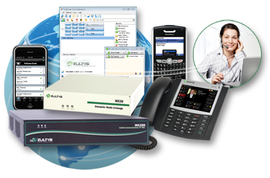 Zultys Ip Pbx Business Telephone Systems Voip