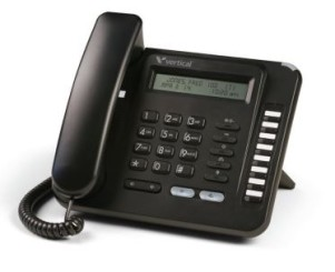 8-Button Speakerphone - Model 9008