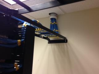 TelNet Data Cabling